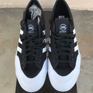 NEW Adidas Matchcourt Shoes Men's Size 9.5